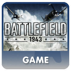 Battlefield 1943 PSN PS3