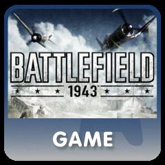 Battlefield 1943 PSN PS3