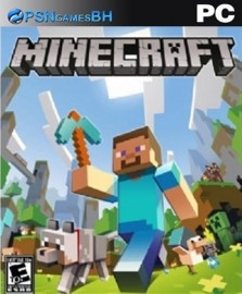 Minecraft CD-KEY PC VERSION