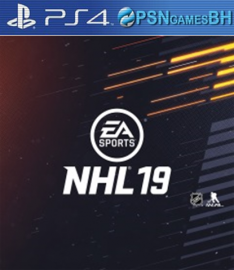 NHL 19 VIP PS4