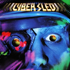 Cyber Sled (PSOne Classic) PSN PS3