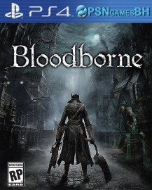 Bloodborne VIP PSN PS4