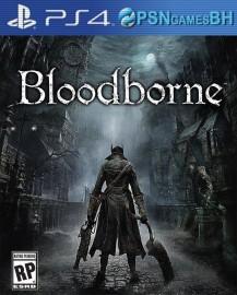Bloodborne VIP PS4