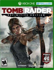 Tomb Raider XboxOne