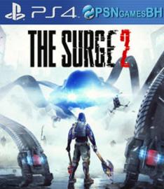 The Surge 2 VIP PS4