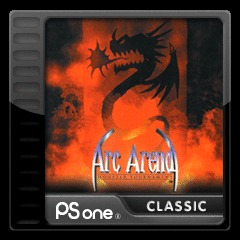 Arc Arena: Monster Tournament (PSOne Classic) PSN PS3
