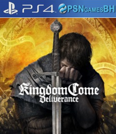 Kingdom Come: Deliverance VIP PS4