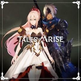 Tales of Arise Secundaria PS4 PS5