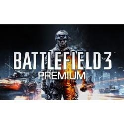 Add-on Battlefield 3 Premium REGIAO 1 PSN PS3