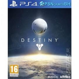 Destiny PS4 PSN CONTA SECUNDARIA