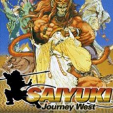 SAIYUKI: Journey West (PSOne Classic) PSN PS3