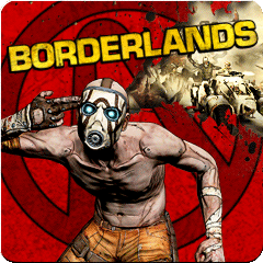 Borderlands 1 PSN PS3