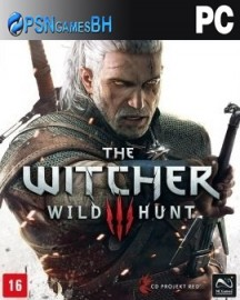 The Witcher 3: Wild Hunt GOG CD-KEY PC