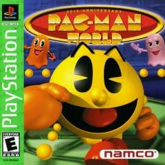 Pac-Man World 20th Anniversary  (PSOne Classic) PSN PS3