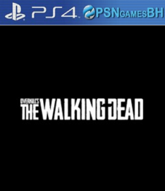 OVERKILL's The Walking Dead VIP PS4