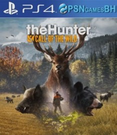 theHunter: Call of the Wild VIP PS4
