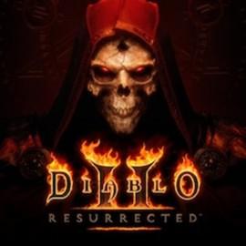 Diablo II: Resurrected Secundaria PS4|PS5