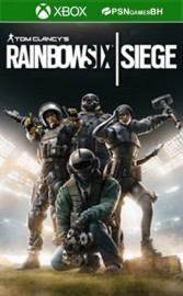 Tom Clancys Rainbow Six Siege XBOX One e Series X|S
