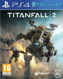Titanfall 2 SECUNDARIA PS4