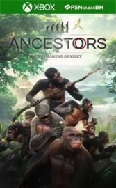 Ancestors: The Humankind Odyssey XBOX One