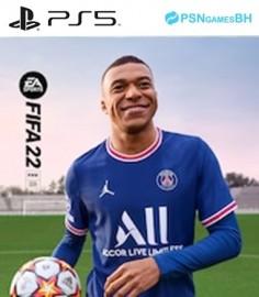 FIFA 22 PT-BR VIP PS5