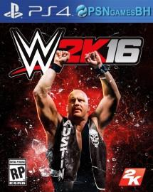 WWE 2K16 VIP PS4