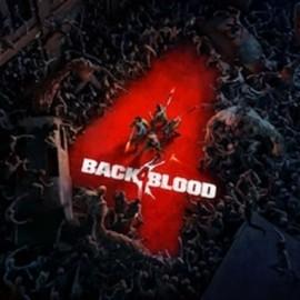 Back 4 Blood VIP PS5