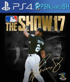 MLB The Show 17 VIP PS4