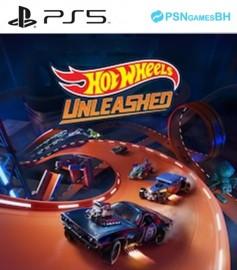 Hot Wheels Unleashed VIP PS5