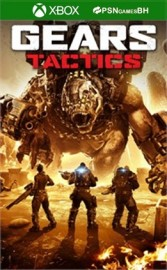 Gears Tactics XBOX One e SERIES X|S