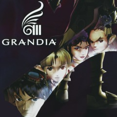 Grandia III (PS2 Classic) PSN PS3