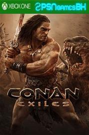 Conan Exiles XBOX One