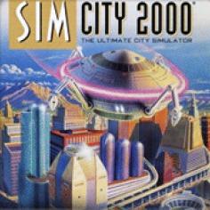 SimCity 2000 (PSOne Classic) PSN PS3