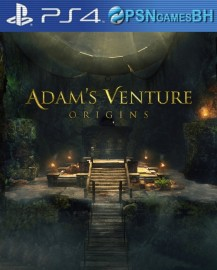 Adam's Venture: Origins VIP PSN PS4