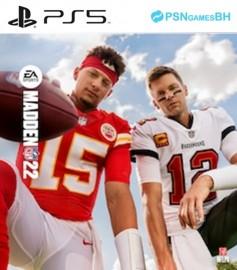 Madden NFL 22 Secundaria PS5