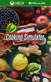Cooking Simulator XBOX One