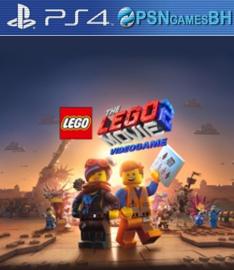 LEGO Movie 2 Videogame VIP PS4