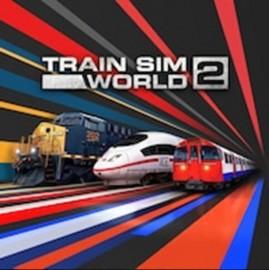Train Sim World 2 PS4 PS5