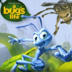 Disney Pixar: Vida de Inseto (PSOne Classic) PSN PS3