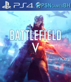 Battlefield V Secundaria PS4