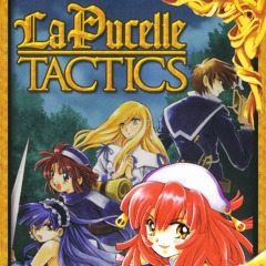 La Pucelle: Tactics (PS2 Classic) PSN PS3