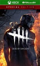 Dead by Daylight Edição Especial XBOX One e Series X|S