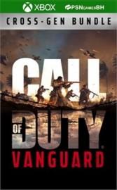 Call of Duty: Vanguard XBOX One e SERIES X|S