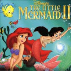 Disney's The Little Mermaid II (PSOne Classic) PSN PS3