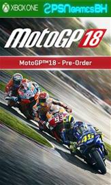 MotoGP 18 XBOX ONE