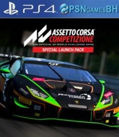 Assetto Corsa Competizione VIP PS4