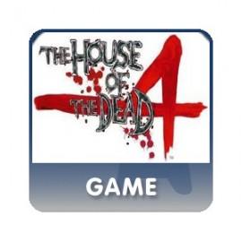 House of the Dead 4 PSN