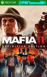 Mafia II: Definitive Edition XBOX One
