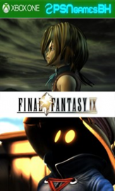 FINAL FANTASY IX XBOX One