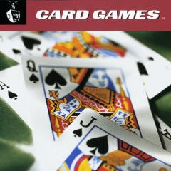 Card Games (PSOne Classic) PSN PS3